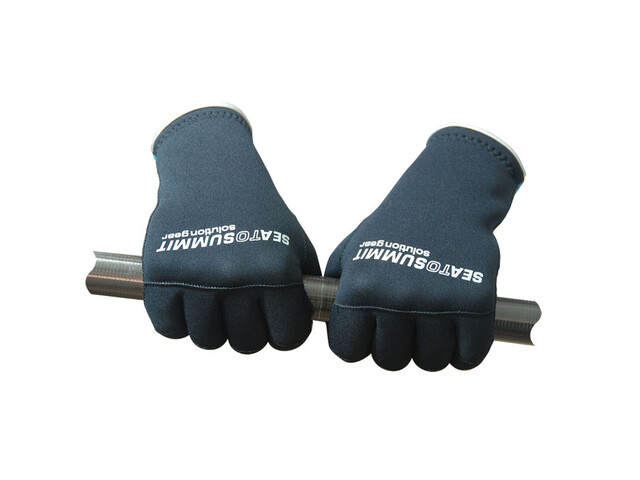 Sea to Summit Paddle Gloves black